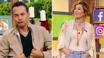 DAEnUnMinuto: Carlos Calderón tiene pinta de Tom Cruise y Karla resultó más intrépida de lo que pensábamos