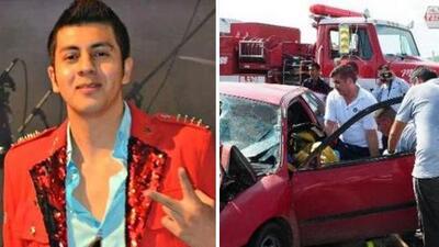 Fallece Luis Fernando Muñoz Castro de Banda Los Recoditos