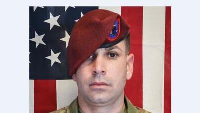 Muere soldado puertorriqueño en Afganistán