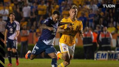 Monterrey vs. Tigres, el clásico de los millones en la jornada 12