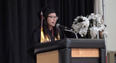 """""""Al principio no lo creía"""": joven hispana es aceptada en 22 prestigiosas universidades de Estados Unidos"""