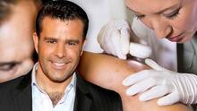 Eduardo Capetillo revela que le detectaron cáncer de piel y ahora aconseja a otros a cuidarse del sol