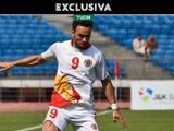 Enrique 'Paleta' Esqueda sueña con retirarse lejos de México