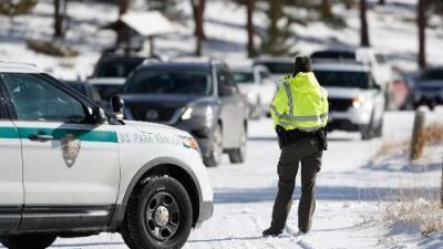 Más de 4 millones de personas se encuentran bajo alertas por tormenta invernal en el centro del país
