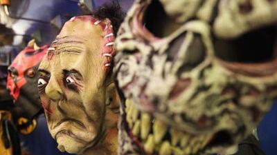Petición popular de mover Halloween para último sábado de octubre suma 130 mil adherentes