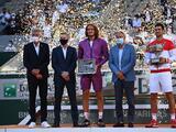 El US Open permitirá de nuevo el máximo aforo de asistentes