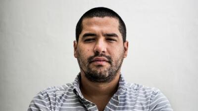 Óscar Martínez: las amenazas son el menor costo del trabajo periodístico