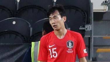El LAFC de Carlos Vela tendría como objetivo a un defensor coreano