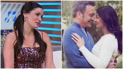 Dayanara Torres logró que su prometido se apasionara por el baile y sabemos qué género busca dominar