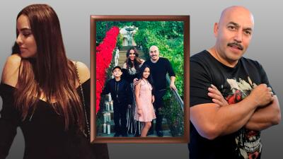 Esta es la historia de amor de Mayeli y Lupillo Rivera que terminará en divorcio