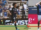 A lo Romario y Cruyff: Con goles, 'Tito' le ganó apuesta a Altamirano
