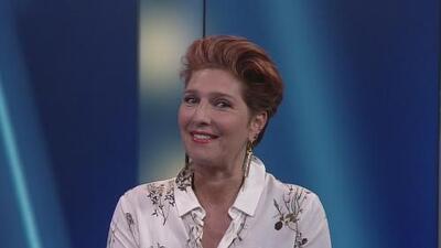 La cantante y actriz Cristina Morrison cuenta detalles de su propuesta musical 'Impredecible, Voces de Mujer'