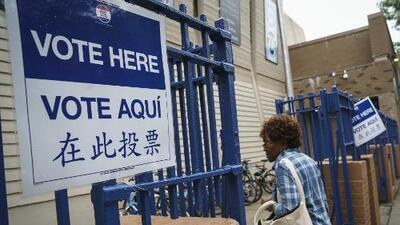 Nueva York ofrece traductores en centros de votaciones para las elecciones de medio término