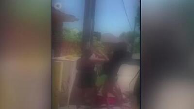 Detienen a cuatro menores por el brutal ataque a una adolescente con discapacidad, grabado en un video que se hizo viral