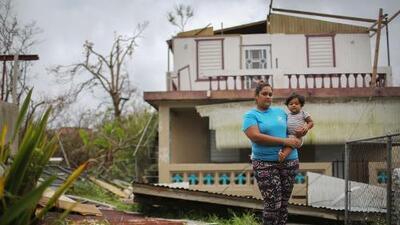 La temporada de huracanes no solo trae destrucción y muerte: también trae más desigualdad