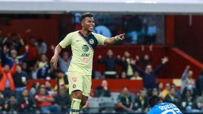 ¿Se cumplirá? El técnico de Roger Martínez en la selección Colombia sub-23 augura un mejor torneo en el Apertura 2019