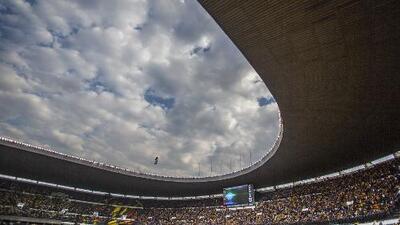 Así se jugará la jornada 12 de la Liga MX: América vs. Toluca, el 'plato' principal