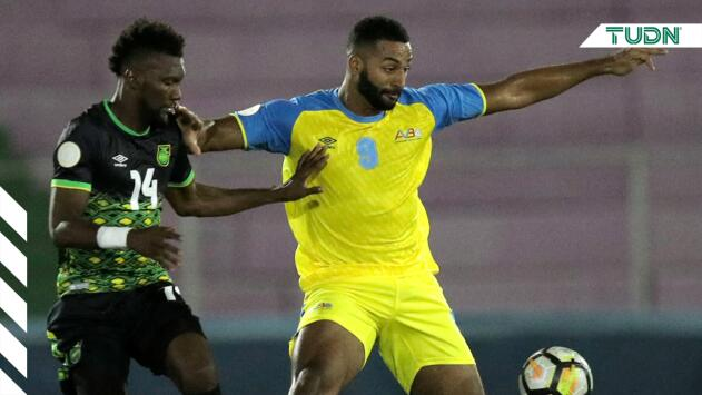 Jamaica y El Salvador alzaron la mano en la Concacaf Nations League