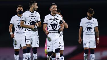 En Pumas vislumbran la Final del Guard1anes 2020 ante Chivas