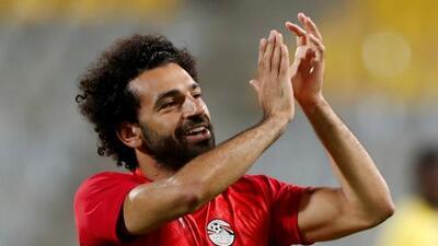 Mohamed Salah pide segunda oportunidad para Amr Warda, expulsado por acoso sexual