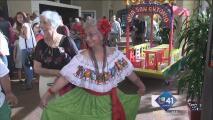 Consulado de México festeja El Grito