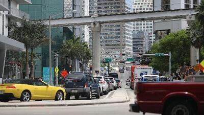 En Miami gastas una fortuna en conducir a tu trabajo y quizás no lo sabes