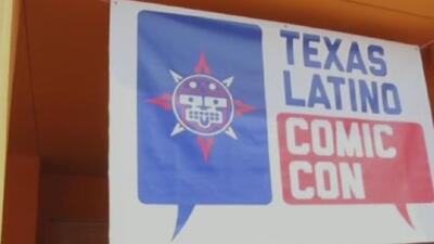 Latino Comic Con llega a Dallas para resaltar los superhéroes con los que creció la comunidad hispana