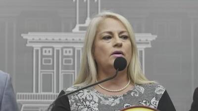 ¿Quién es Wanda Vázquez, la persona que asumiría la gobernación de Puerto Rico?