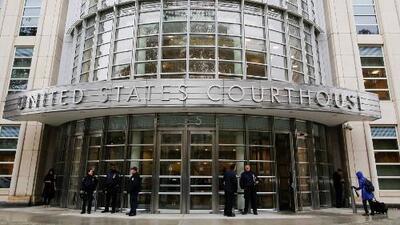 Bajo extrema seguridad comienza la selección del jurado para el juicio contra 'El Chapo' Guzmán