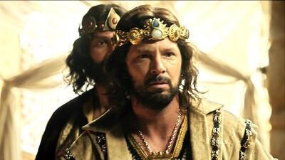Pirán le confesó a Adonisedec la traición de Abul y Úrsula