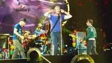 El medio ambiente obliga a Coldplay a detener sus conciertos