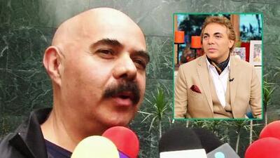 Hijos de 'El Loco' Valdés le piden a Cristian Castro que se preocupe más por la salud de su papá