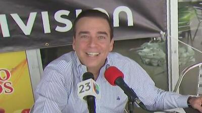 'Quéjate con Ambrosio', la iniciativa de Univision 23 para ayudar a la comunidad en Hialeah