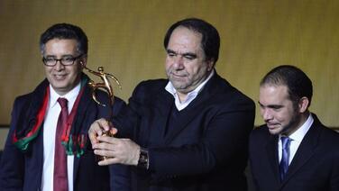 FIFA suspende de por vida al expresidente de la Federación Afgana por abusos sexuales