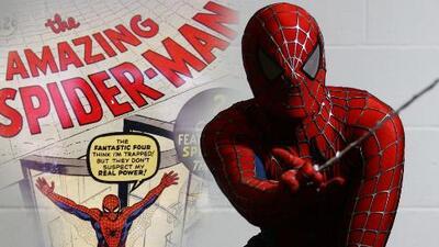 Muere Steve Ditko, cocreador de Spider-Man, a los 90 años