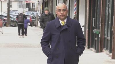 José Peralta buscará seguir en el Senado de Nueva York por quinto periodo consecutivo
