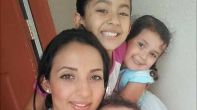 Tras presiones, ICE libera a una joven embarazada que llevaba 6 semanas detenida