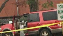 """""""El FBI está extremadamente preocupado"""": dejan explosivos caseros en casas de Gibsonville"""