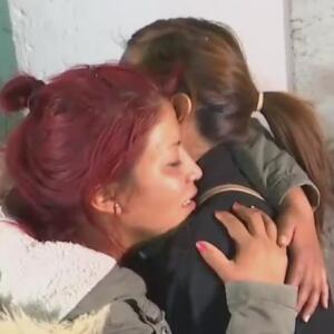 """""""Lo encontré, pero muerto"""": la madre de un niño que murió en la CDMX"""