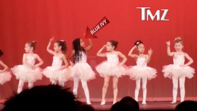 La hija de Beyoncé bailando ballet es lo más tierno que verás hoy