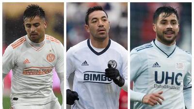 MLS es la liga deportiva más diversa del mundo y la más joven de Estados Unidos y Canadá