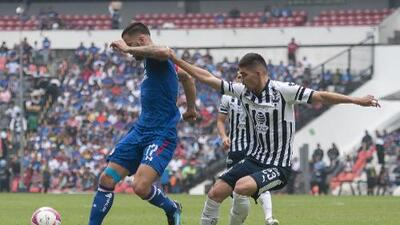 En vivo: Monterrey vs. Cruz Azul, final Copa MX 2018