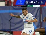Chelsea y Pulisic completan la obra; el Porto hizo golazo para despedirse de la Champions