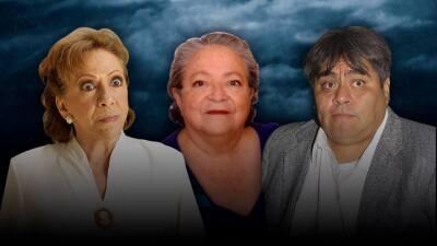 La actriz de 'Vecinos' y otros actores inolvidables que ya no están con nosotros