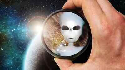 ¿Crees en la vida extraterrestre? Salimos a la calle a preguntar a la gente y esta fue su respuesta