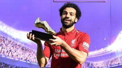 Que todos en Egipto se sientan orgullosos, el objetivo de Mohamed Salah en el Mundial