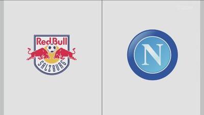 Red Bull Salzburg 2-3 Napoli – Goles y Resumen – Jornada 3 – Grupo E – Champions League