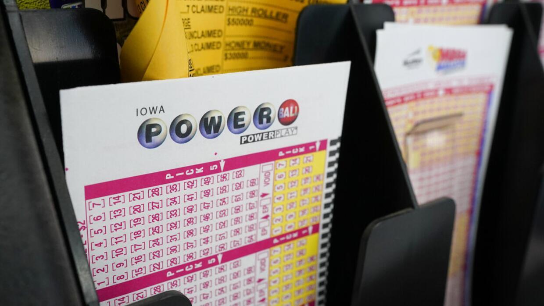 El único boleto ganador del premio de $699.8 millones del Powerball se vendió en California