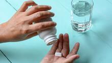 Cuidado con esas pastillas para adelgazar: pueden contener sustancias peligrosas