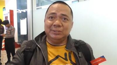 Un atasco en el tráfico salvó a este hombre de morir en el accidente de avión de Indonesia